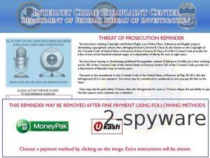 Internet Crime Complaint Center