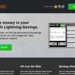 Lightning Savings virus instantané
