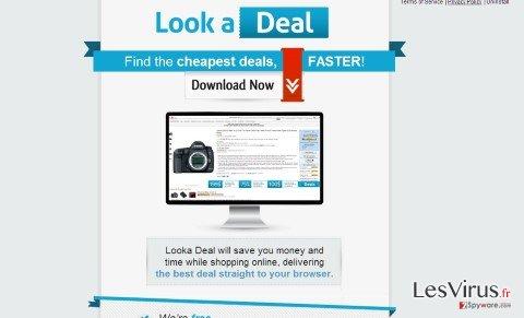 Annonces par Looka Deal instantané