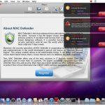 Mac Defender instantané