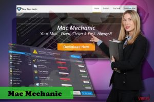 Mac Mechanic
