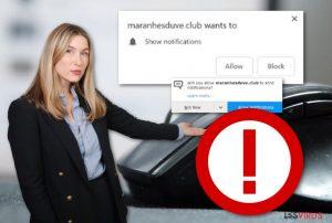 Maranhesduve.club