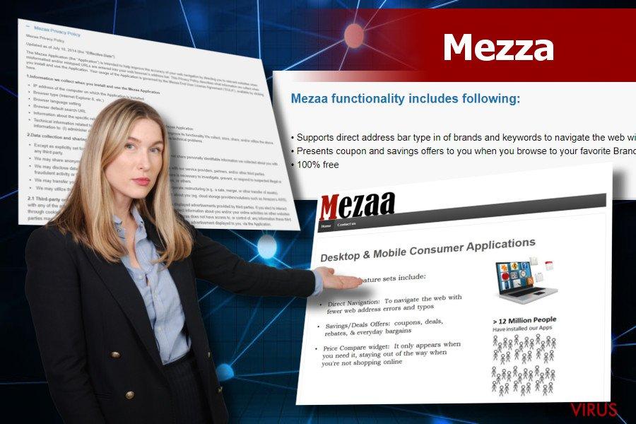 Les annonces de Mezaa