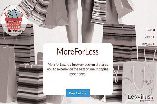 Annonces par MoreForLess instantané