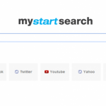 Mystartsearch.com instantané