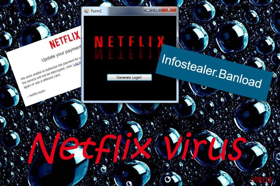 le virus Netflix