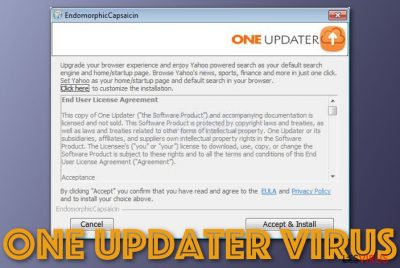 Le PPI One Updater