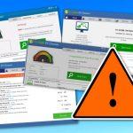 OneSafe PC Cleaner instantané