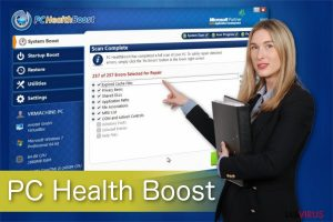PC Health Boost
