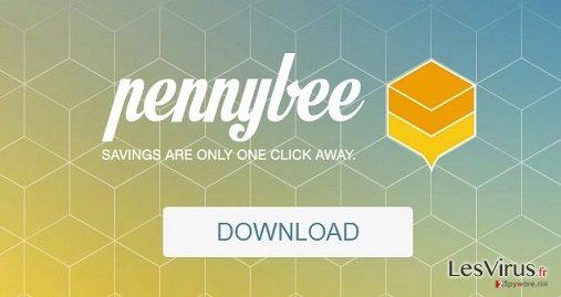 PennyBee adware instantané