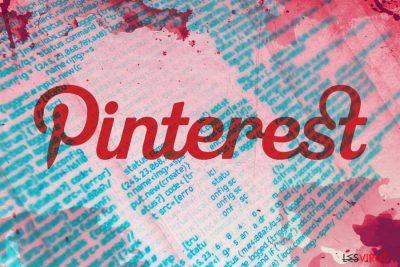 Pinterest virus