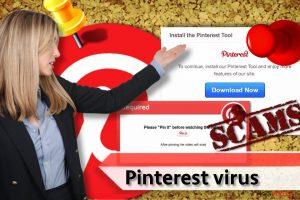 Le virus Pinterest