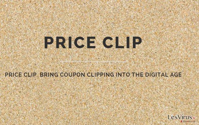Price Clip annonces instantané