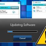 Le virus Prime Updater instantané