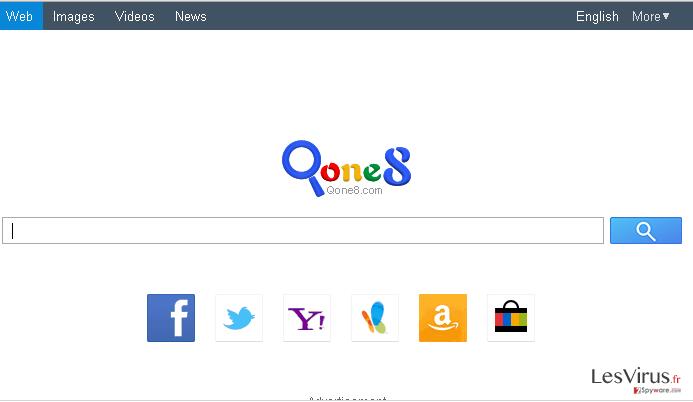Qone8.com instantané