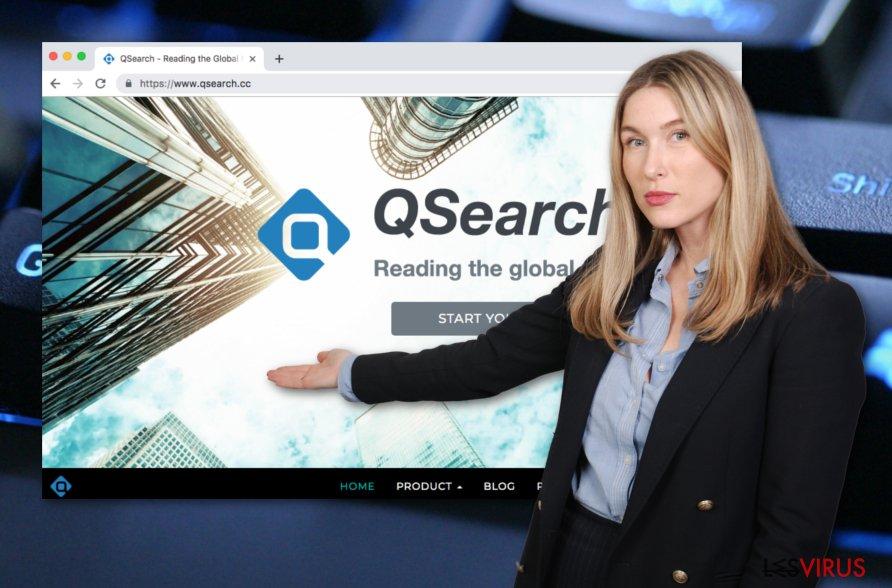 le PPI QSearch