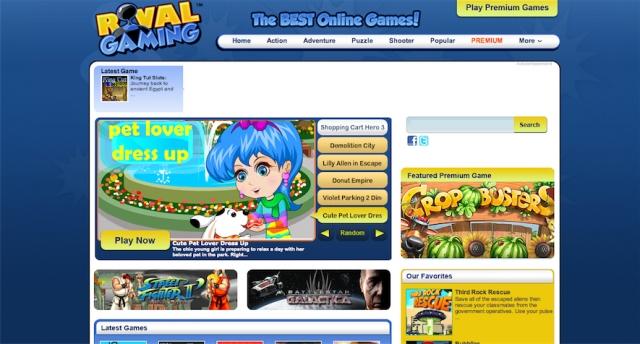 RivalGaming.com instantané