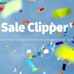 Sale Clipper annonces instantané