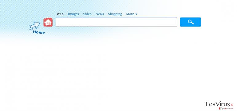 Search.genieo.com virus instantané
