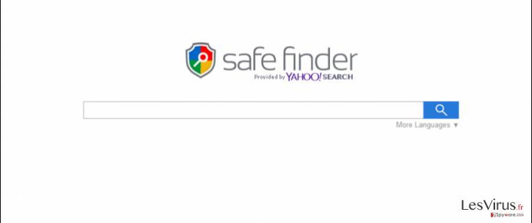 Search.SafeFinder.com instantané
