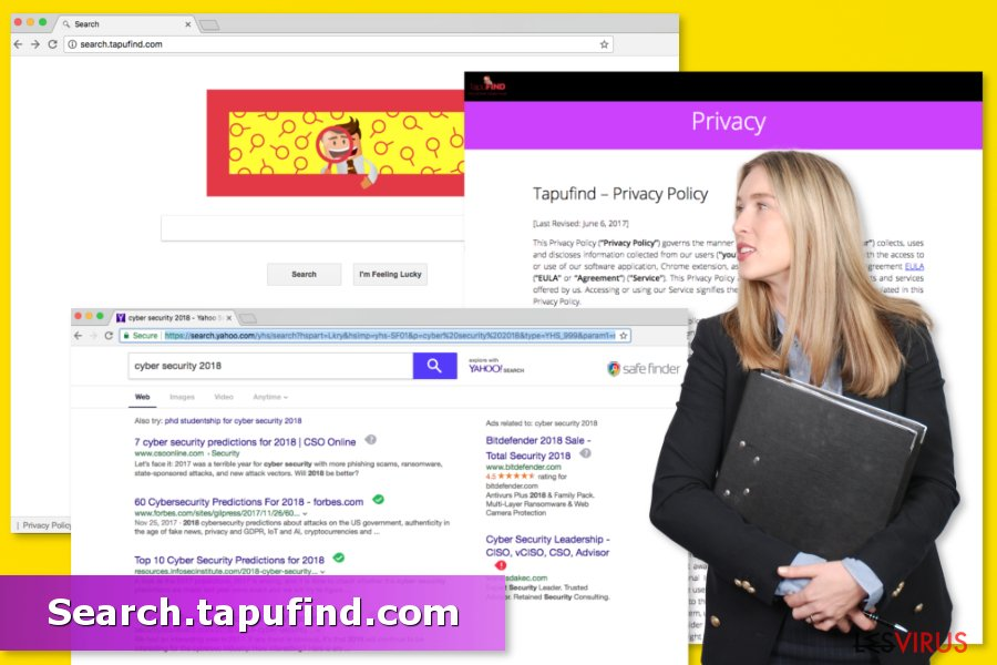 Search.tapufind.com