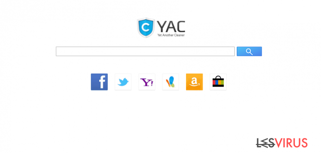 Search.yac.mx instantané