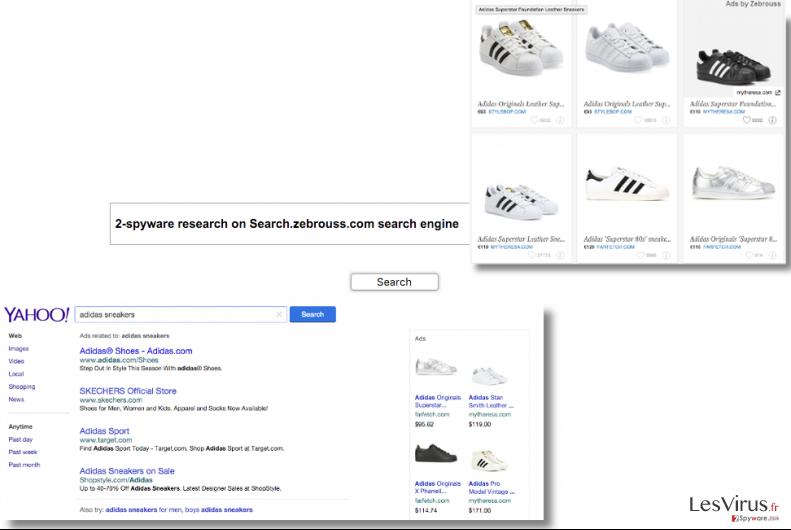 Search.zebrouss.com hijack