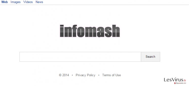 Search3.infomash.org instantané
