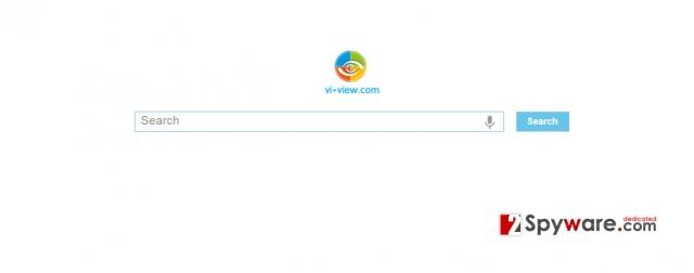 Searches.vi-view.com instantané