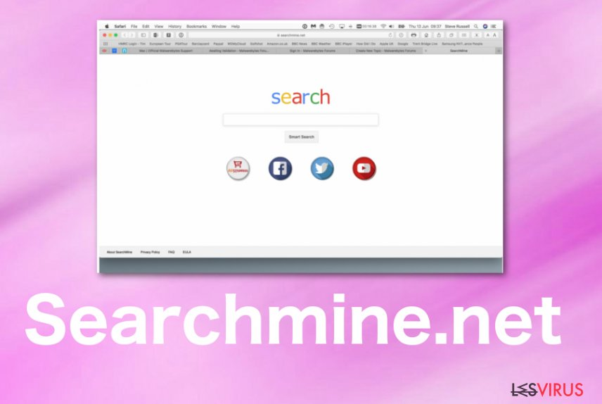 Searchmine