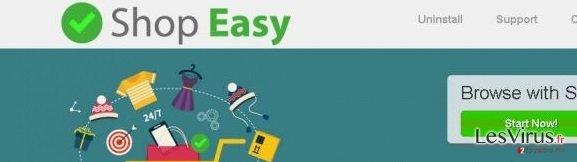 Shop Easy annonces instantané