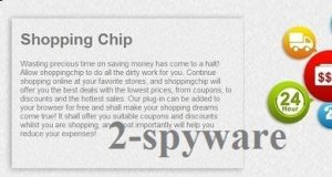Shopping Chip