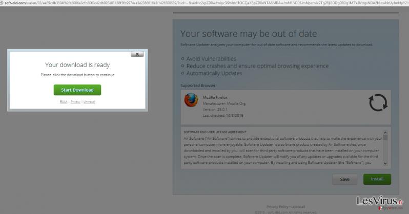 Soft-dld.com virus instantané