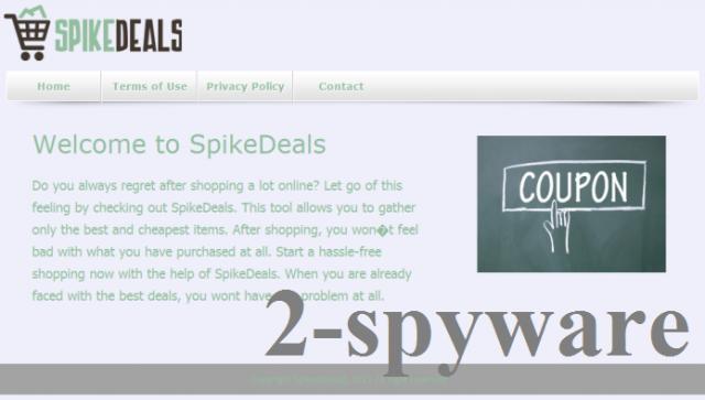 SpikeDeals instantané