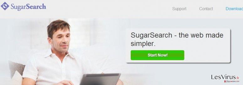 SugarSearch instantané