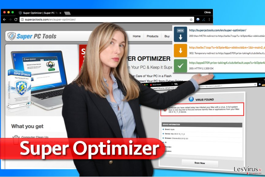 Super Optimizer instantané