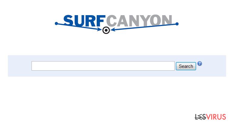 Surf Canyon instantané