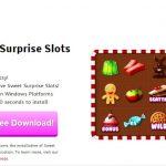 Sweet Surprise Slots adware instantané