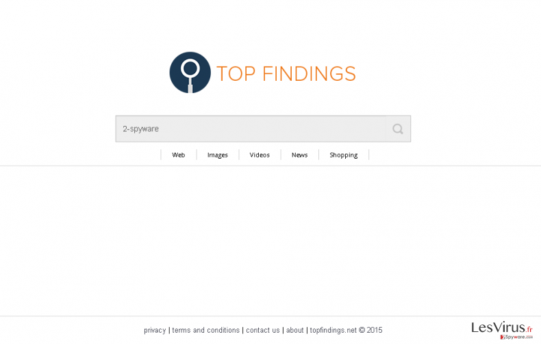 Topfindings.net