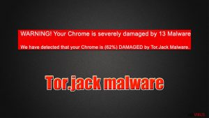 Malware Tor.jack