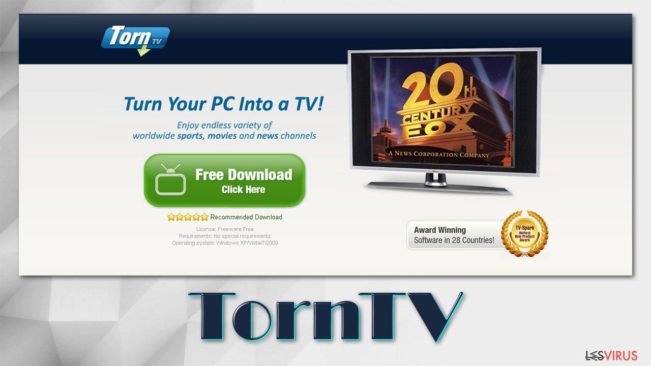 TornTV