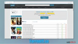 Torrent9.so