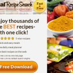 totalrecipesearch.com redirect instantané