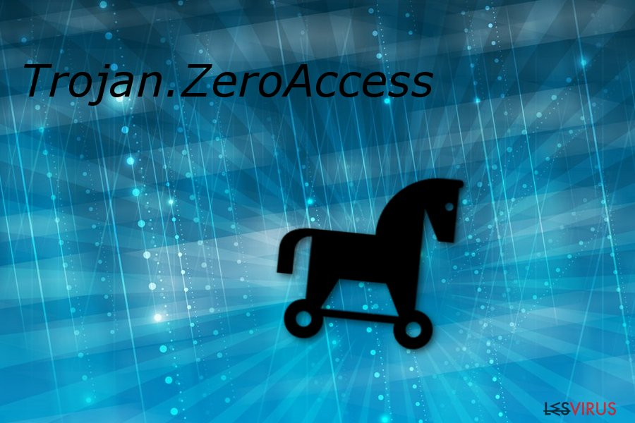 Trojan.Zeroaccess