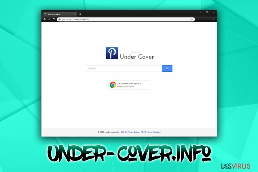 Under-Cover.info