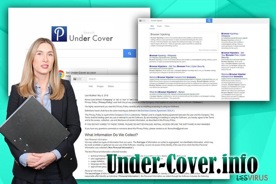 Le Virus Under-Cover.info