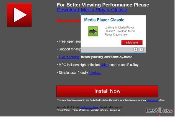 Updates.com ads instantané