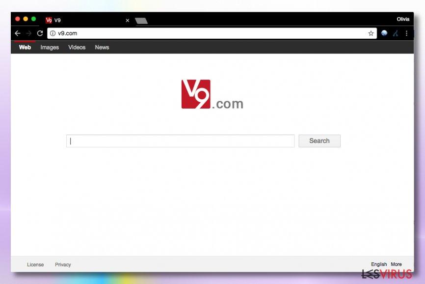 v9.com virus