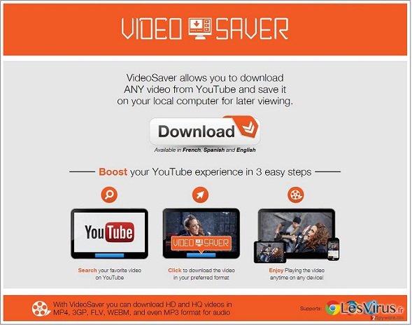 VideoSaver
