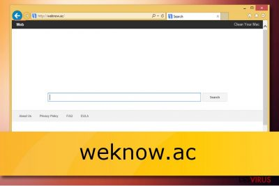 le hijack weknow.ac